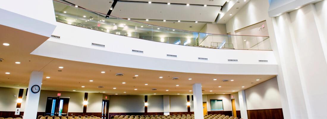Panneaux acoustiques - Acoustic Panels