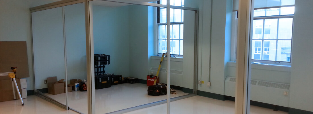 Rampart installation - Murs démontables - Demountable walls - Installations00003