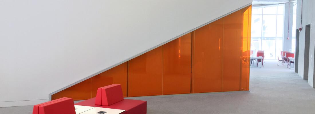 Murs démontables - Demountable Walls - cloisons amovibles - P4 - Rampart - P4 (11)