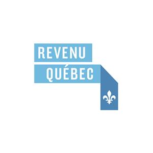 Logo Revenu Québec