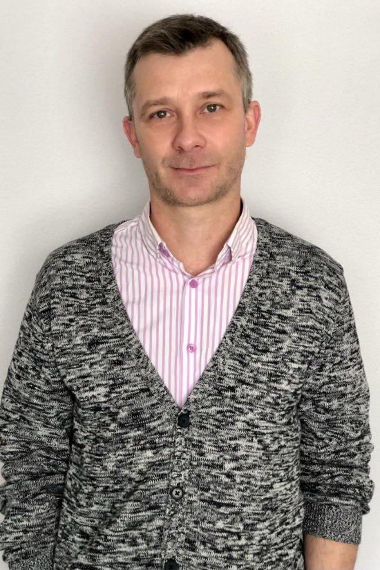 Alexey Girenko