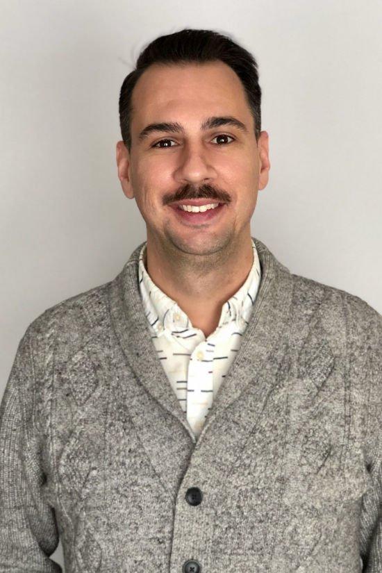 Jason Cordeiro