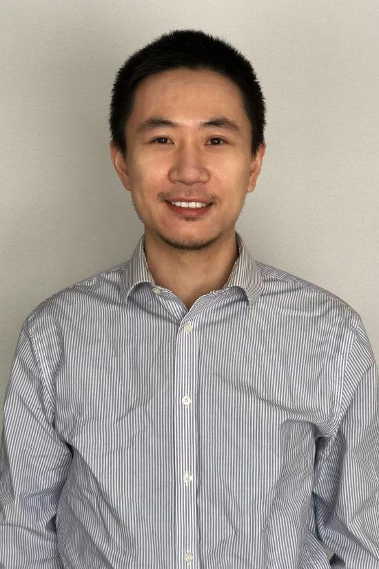 Marvin Lu, LEED® GA